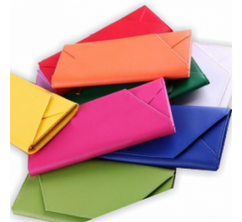 Non Window Envelopes